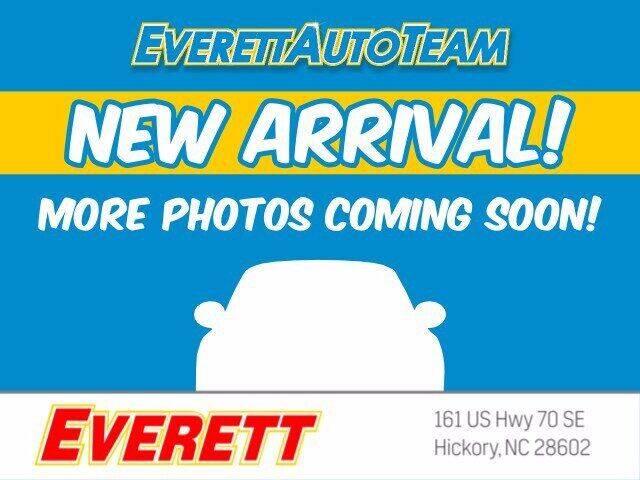 2021 Toyota RAV4 for sale at Everett Chevrolet Buick GMC in Hickory NC