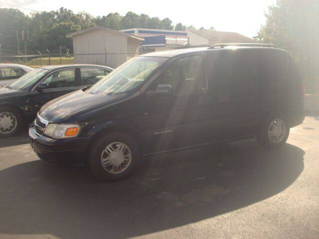 2003 Chevrolet Venture for sale at Mike Lipscomb Auto Sales in Anniston AL