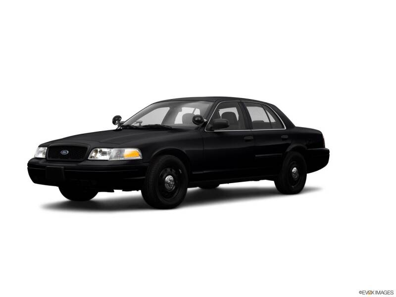 2009 Ford Crown Victoria for sale in Forest City, IA
