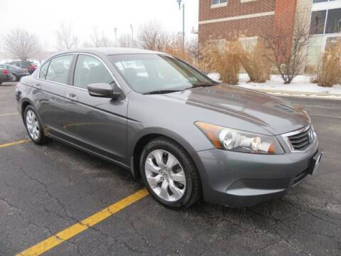 2009 Honda Accord for sale at Import Exchange in Mokena IL
