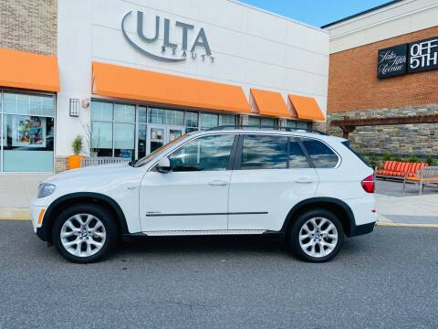 2013 BMW X5 for sale at Bluesky Auto in Bound Brook NJ