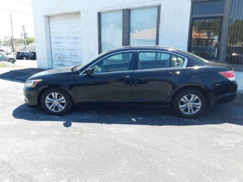 2012 Honda Accord for sale at Automotive Fleet Sales in Lemoyne PA