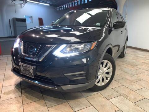 2017 Nissan Rogue for sale at EUROPEAN AUTO EXPO in Lodi NJ