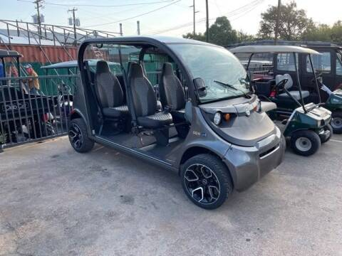2022 GEM e4 LSV Electric  for sale at METRO GOLF CARS INC in Fort Worth TX