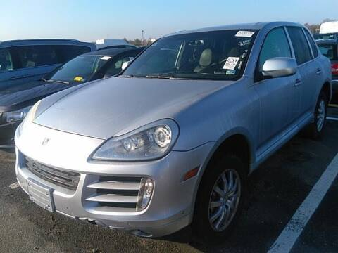 2009 Porsche Cayenne for sale at Cj king of car loans/JJ's Best Auto Sales in Troy MI