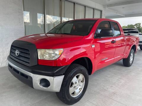 2008 Toyota Tundra for sale at Powerhouse Automotive in Tampa FL