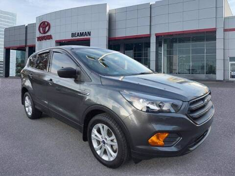 2018 Ford Escape for sale at BEAMAN TOYOTA in Nashville TN