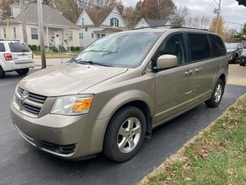 2008 Dodge Grand Caravan for sale at JC Auto Sales in Belleville IL