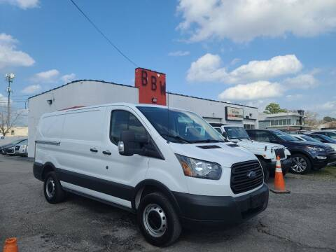 2015 Ford Transit Cargo for sale at Best Buy Wheels in Virginia Beach VA
