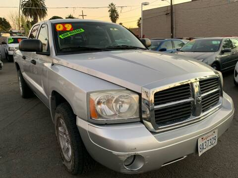 2006 Dodge Dakota for sale at North County Auto in Oceanside CA
