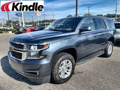 2019 Chevrolet Tahoe for sale at Kindle Auto Plaza in Cape May Court House NJ