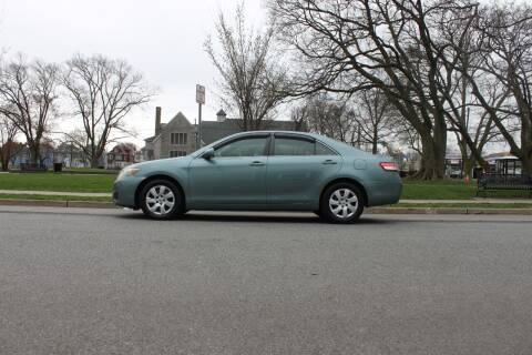 2010 Toyota Camry for sale at Lexington Auto Club in Clifton NJ