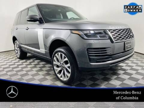 2019 Land Rover Range Rover for sale at Preowned of Columbia in Columbia MO