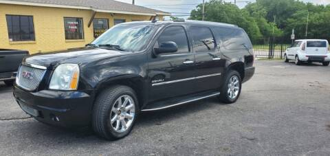 2010 GMC Yukon XL for sale at GP Auto Group in Grand Prairie TX