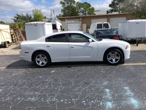 2014 Dodge Charger for sale at Bcar Inc. in Fort Myers FL