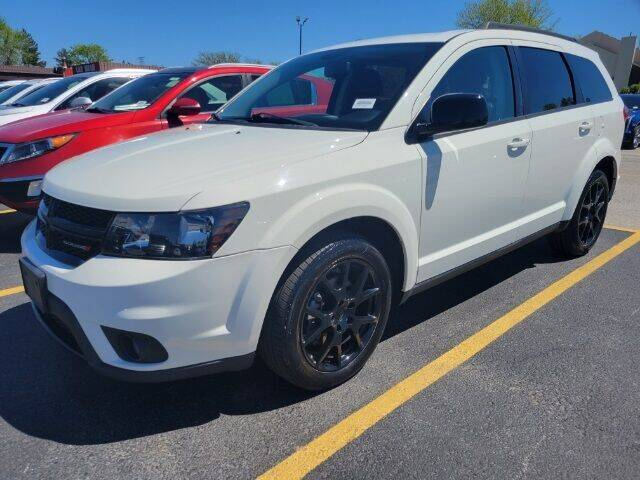 2014 Dodge Journey for sale in Tinley Park, IL