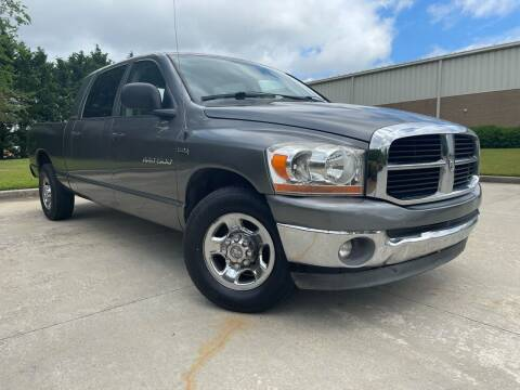 2006 Dodge Ram Pickup 1500 for sale at el camino auto sales - Global Imports Auto Sales in Buford GA