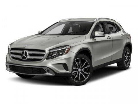 2017 Mercedes-Benz GLA for sale at Mike Schmitz Automotive Group in Dothan AL