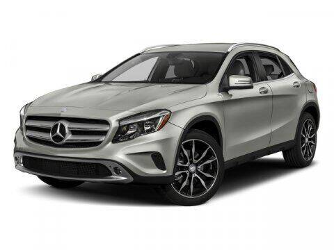 2017 Mercedes-Benz GLA for sale at NYC Motorcars in Freeport NY