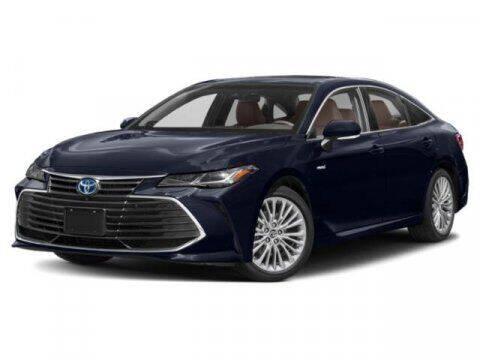 2021 Toyota Avalon Hybrid for sale at BEAMAN TOYOTA in Nashville TN