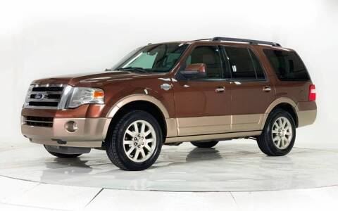 2011 Ford Expedition for sale at Houston Auto Credit in Houston TX