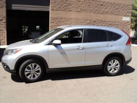 2012 Honda CR-V for sale at Atwater Motor Group in Phoenix AZ