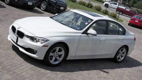2013 BMW 3 Series for sale at Cars-KC LLC in Overland Park KS