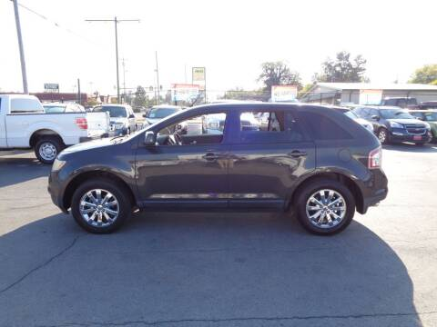 2007 Ford Edge for sale at Cars Unlimited Inc in Lebanon TN
