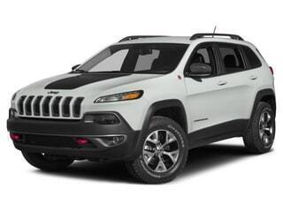 2015 Jeep Cherokee for sale at Taylor Automotive in Martin TN