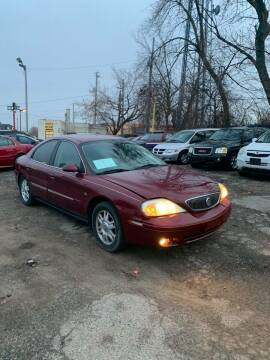 2004 Mercury Sable for sale at Big Bills in Milwaukee WI