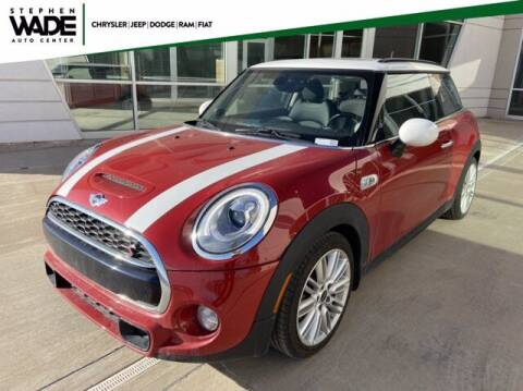 2018 MINI Hardtop 2 Door for sale at Stephen Wade Pre-Owned Supercenter in Saint George UT
