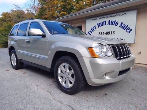 2010 Jeep Grand Cherokee for sale at Tyler Run Auto Sales in York PA