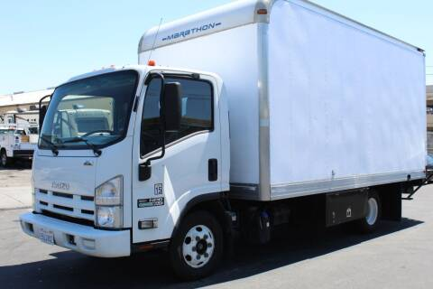 2013 Isuzu NPR for sale at CA Lease Returns in Livermore CA