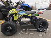 2021 Polaris OUTLAW 110 EFI for sale at ROUTE 3A MOTORS INC in North Chelmsford MA