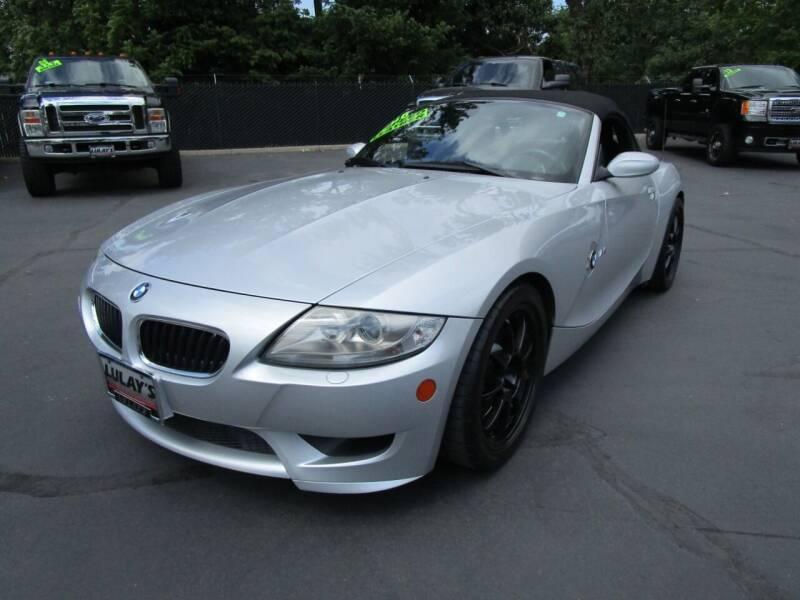 2006 BMW Z4 M for sale in Salem, OR