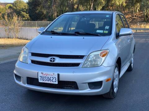 2006 Scion xA for sale at ZaZa Motors in San Leandro CA