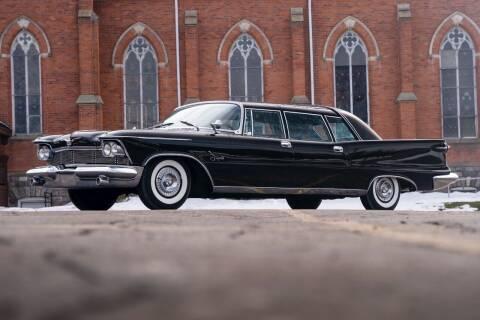 1958 Chrysler Crown