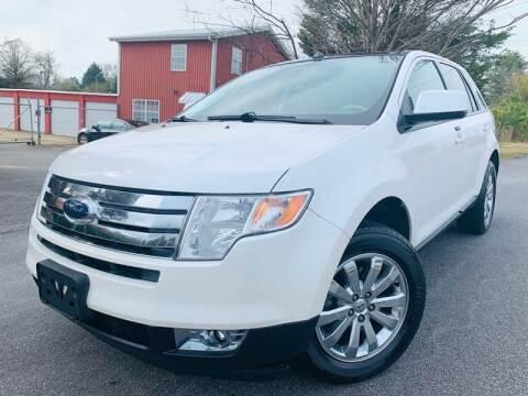 2010 Ford Edge for sale at Atlanta United Motors in Buford GA