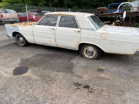1965 Ford Galaxie for sale at East Coast Motor Sports in West Warwick RI