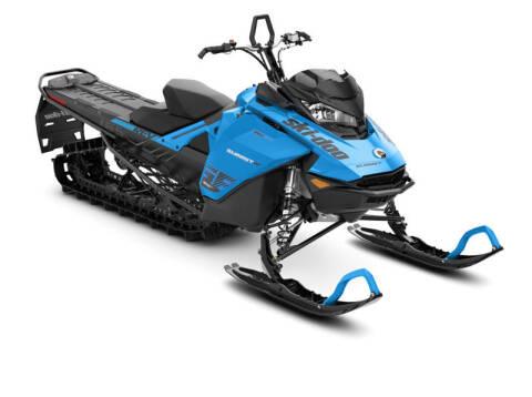 2020 Ski-Doo Summit SP 165 850 E-TEC ES Pow