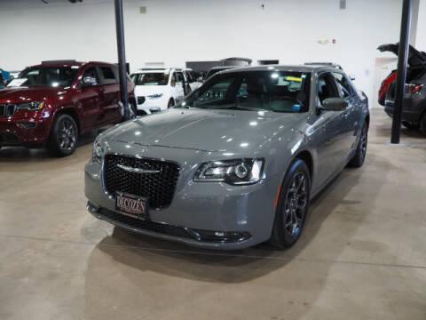 2018 Chrysler 300 for sale at Montclair Motor Car in Montclair NJ