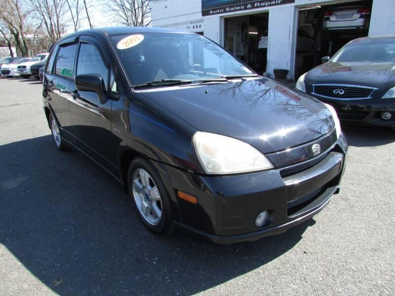 2003 Suzuki Aerio for sale in Oaklyn, NJ