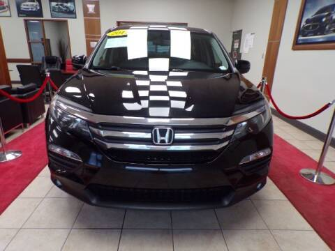 2017 Honda Pilot for sale at Adams Auto Group Inc. in Charlotte NC