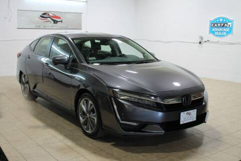 2018 Honda Clarity Plug-In Hybrid for sale at Epic Motor Company in Chantilly VA