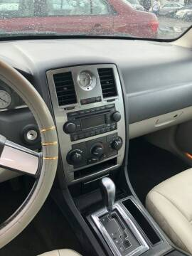 2007 Chrysler 300 for sale at Wilson Investments LLC in Ewing NJ
