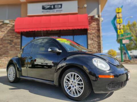 2007 Volkswagen New Beetle for sale at 719 Automotive Group in Colorado Springs CO