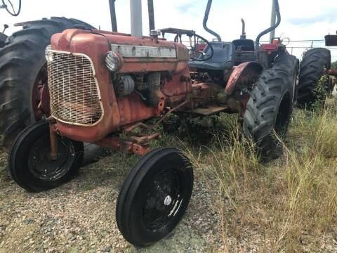 1964 Allis Chalmers D12 for sale at Vehicle Network - Joe's Tractor Sales in Thomasville NC