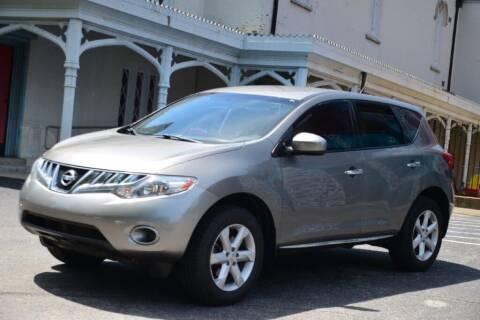 2010 Nissan Murano for sale at Lexington Auto Store in Lexington KY