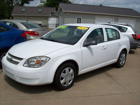 2010 Chevrolet Cobalt for sale at Summit Auto Inc in Waterford PA