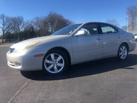 2005 Lexus ES 330 for sale at Beckham's Used Cars in Milledgeville GA